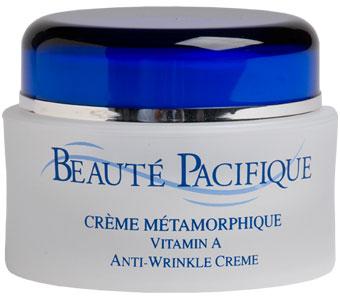 Crème Métamorphique Vitamin A Anti-Wrinkle Creme (50ml