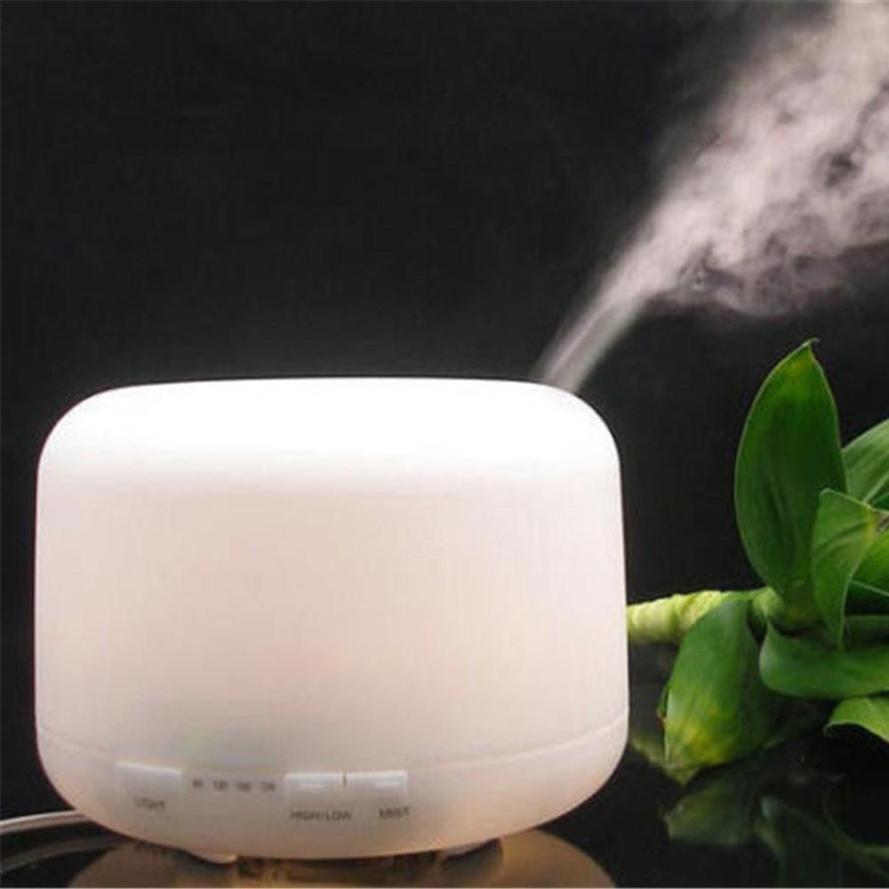 Essential Oil Diffuser ~ Hour essential oil diffuser healinggracefully